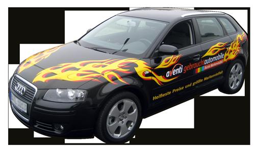 Auto_Flammen
