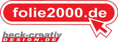 folie2000.de Logo