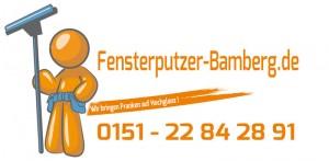 Fensterputzer-Bamberg