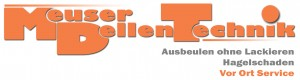 Meuser Logo